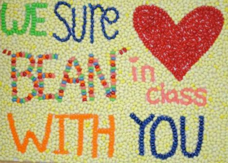 Teacher Door Posters